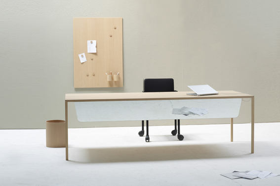 Slim Office | 2008