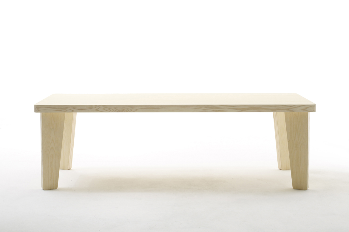 Fat table | 2010