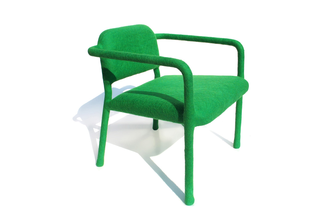 Seamless chair | 2005