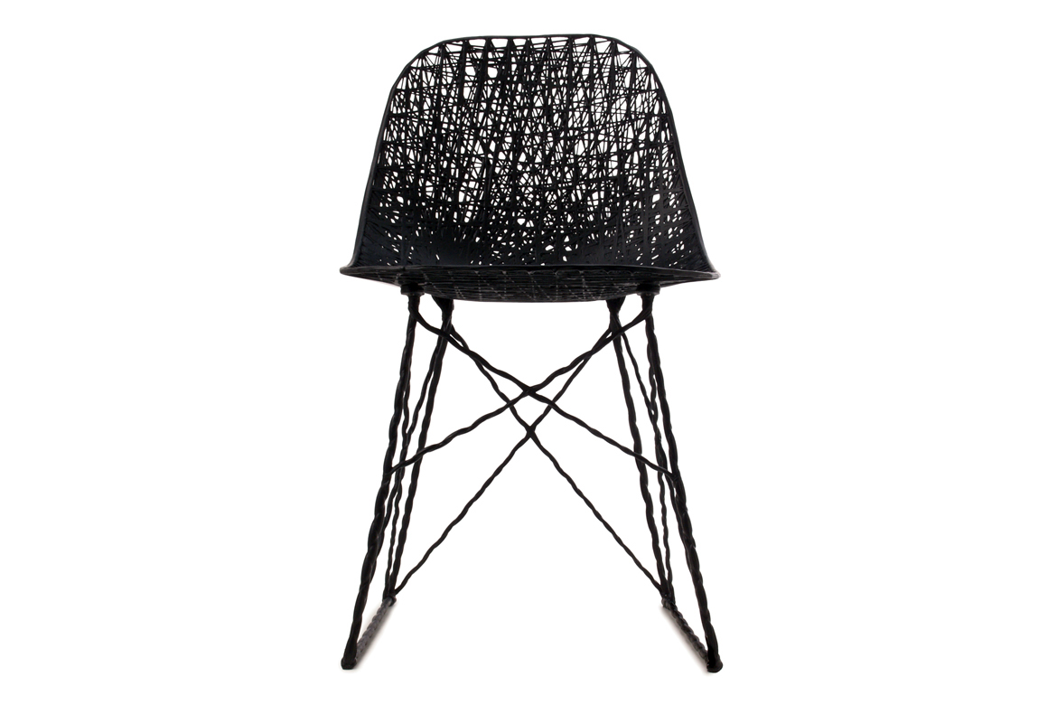 Carbon chair | 2004
