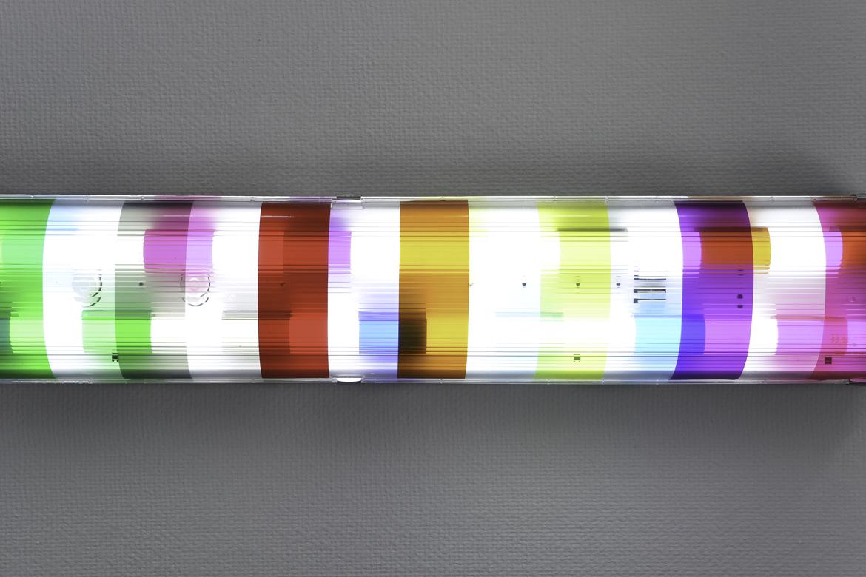 Striped tubes | 2010