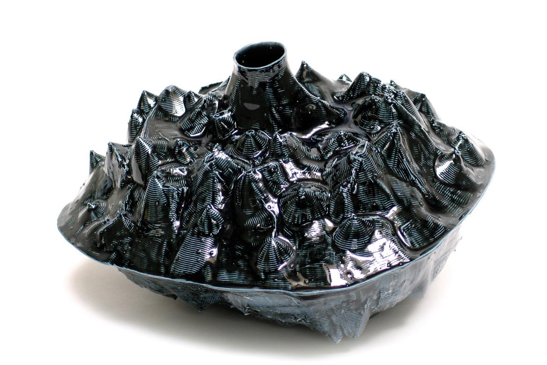 Excavated vase | 2004