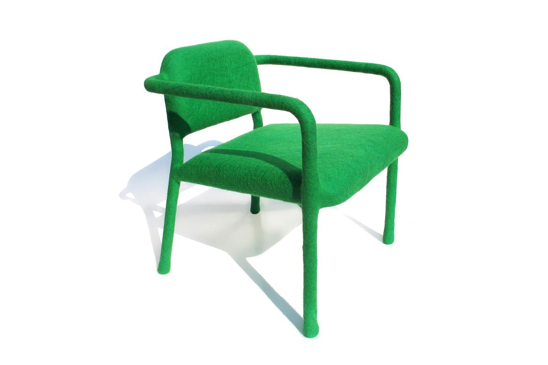Seamless chair | 2005
