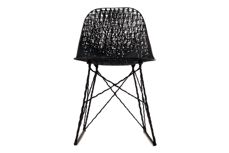 Carbon chair | 2004