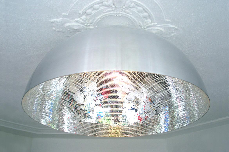 Disco dome | 2003