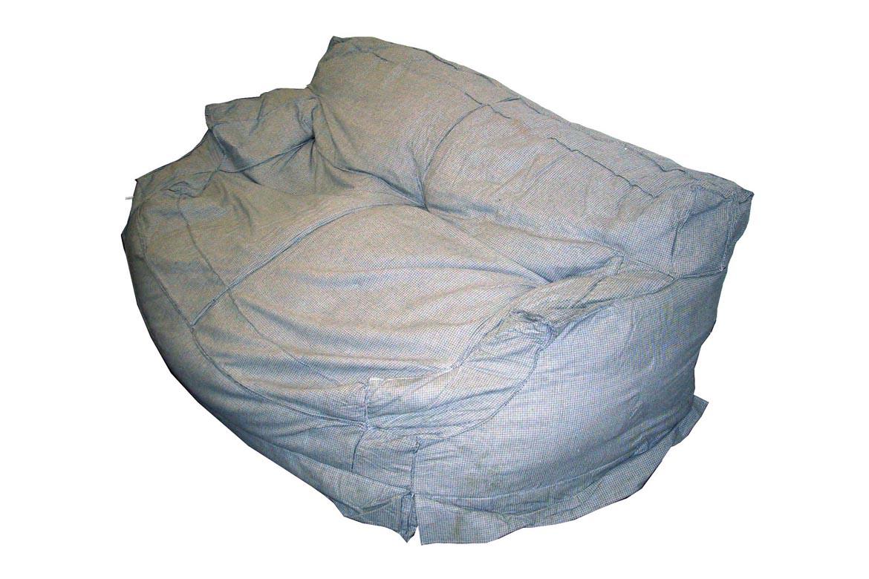 Molten couch | 2001